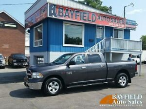 2014 Ram 1500 SLT Crew Cab 4x4 Ecodiesel **Remote Start/Only 56k