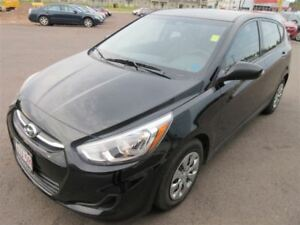 2015 Hyundai Accent LE! SAVE! ONLY 24K!