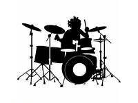 Drummer Wanted for new rock band line up!