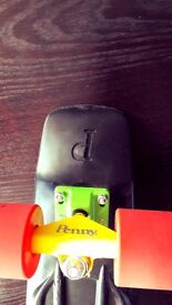 "Penny ""Rasta"" Board 22"" Genuine"