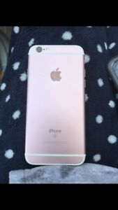 IPhone 6s 16gig locked to rogers