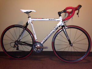 Vélo Route ARGON 18 Radon Road Bike – 1400$
