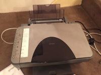 Epson Stylus Photo RX 420 Colour Printer Scanner