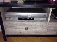 dvd player / vcr recorder