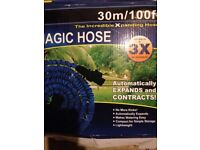 Magic hose brand new in box 30meters 100 ft