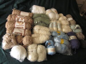 Bag of Wool