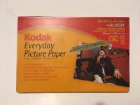 Kodak photo paper 25 sheet pack