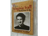 Virginia Hall: Band 18/Pearl by Adrian Bradbury (Paperback, 2012)