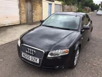 2006 Audi A4 2.0 TDI 4dr Manual 2.0L @07445775115@
