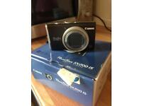 Canon PowerShot SX200 IS camera