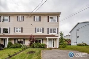 Prime Bedford Location with open concept, 4 bed / 2 baths