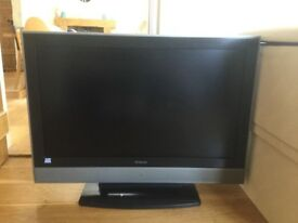 Hitachi 36 inch Flatscreen TV, full working order, with remote