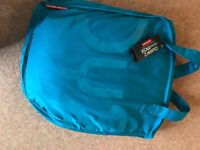 Brand new oyster max teal colour pack. Never used still in packaging