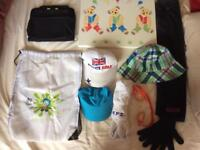 Various children's accessories £1 each