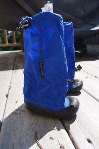 'Munchkins' - Water Resistant Lined Outdoor Boots