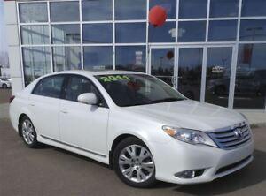 2011 Toyota Avalon -  SAVE $3500 - REDUCED!!! -