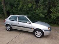 Ford fiesta freestyle - long mot - 1 owner from new