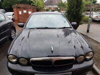 Jag Jaguar x type 2 litre diesel