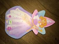 Lovely Princess Puzzle (DJECO)