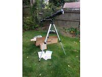 Celestron PS70/700 refractor Telescope