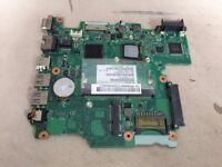 Toshiba Satellite NB510 Mainboard Atom 1.86 GHz 6050A2488301-MB-A02