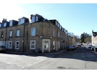 Large 2 Bedroom Flat available to Rent In Central Galashiels
