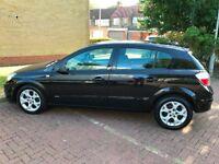 2006 Vauxhall Astra 1.4 i 16v SXi 5dr Manual 1.4L @07445775115@
