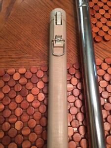 WANTED - OLD ELECTROLUX VACUUM FOR PARTS