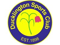 Ducklington u10's (year5) Football team are looking for new players!!!!