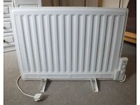 Oil Filled Panel Radiator Portable Heater