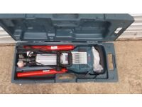Bosch GSH 16-281 16kg Demolition Hammer / Breaker 220v
