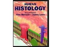 Human Histology by Alan Stevens, James Lowe 2nd Edition