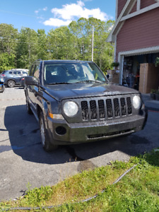 2010 Jeep Patriot Northern Edition SUV, Crossover