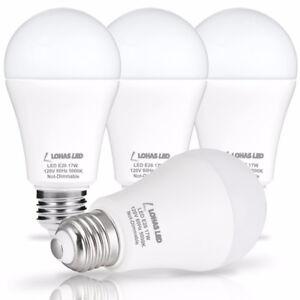 A19 LED Bulb, 150 Watt LED Light Bulbs