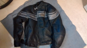 Victory Motorcycles Leather Jacket