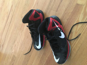 Basketball Shoes Nike 8.5 men's