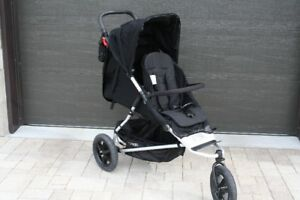 New Mountain Buggy Plus One Stroller