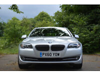 2010 BMW 5 SERIES 2.0 520d SE Touring