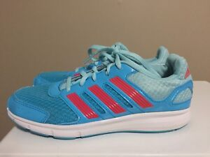Adidas Ortholite youth size 4.5 sneakers - like new