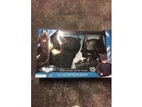 Batman action gear - brand new in box