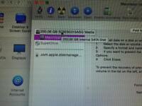 "MacBook Pro 13"" (late 2008)"