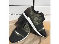 Balenciaga trainers wholesale
