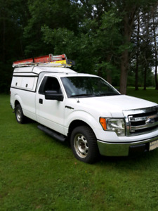 Ford F150 2x4