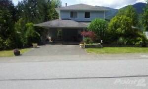 Homes for Sale in Gold River, British Columbia $220,000