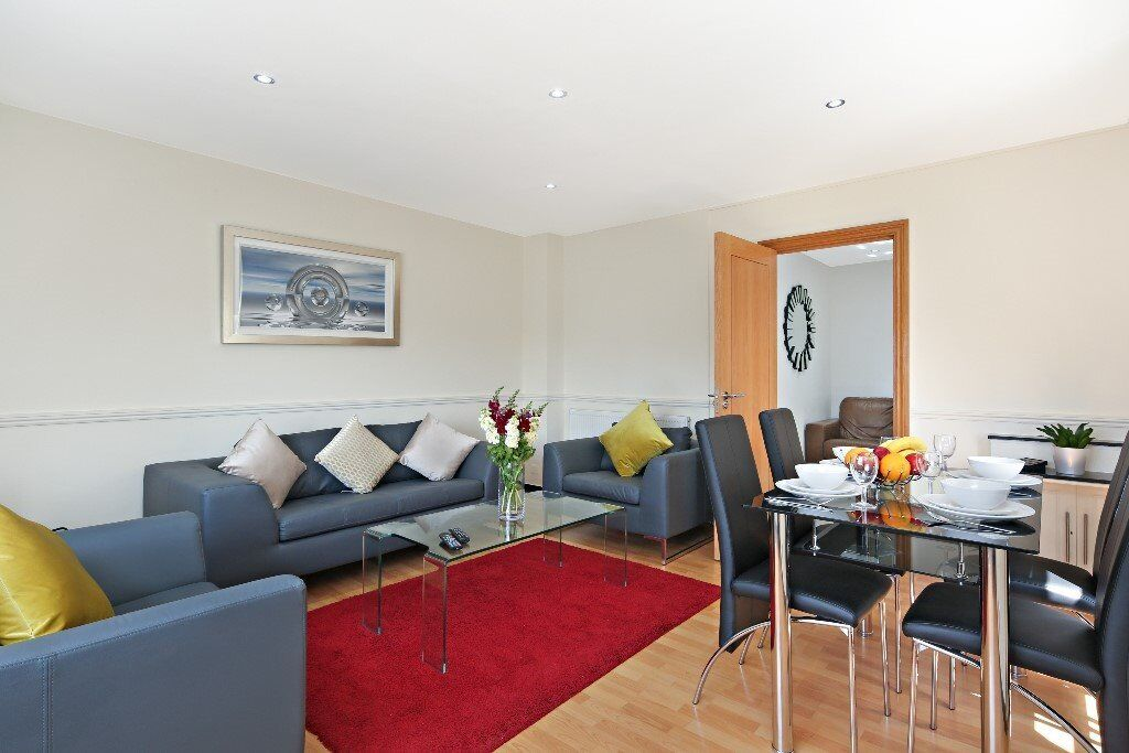 MODERN 3 BEDROOM**MARBLE ARCH**CALL NOW