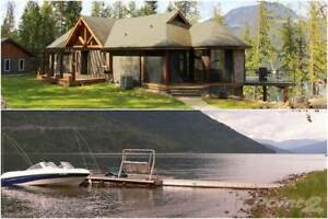 3434 Lumby Mabel Lake Road