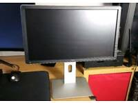 "Dell P2014Ht 20"" flat-Screen-LCD-Monitor"