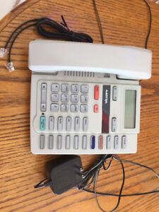 HOME PHONE USED GREAT WORKING