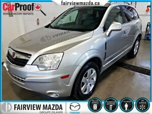 2008 Saturn VUE XR AWD