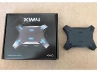 Xim4 Keyboard and Mouse console adapter.